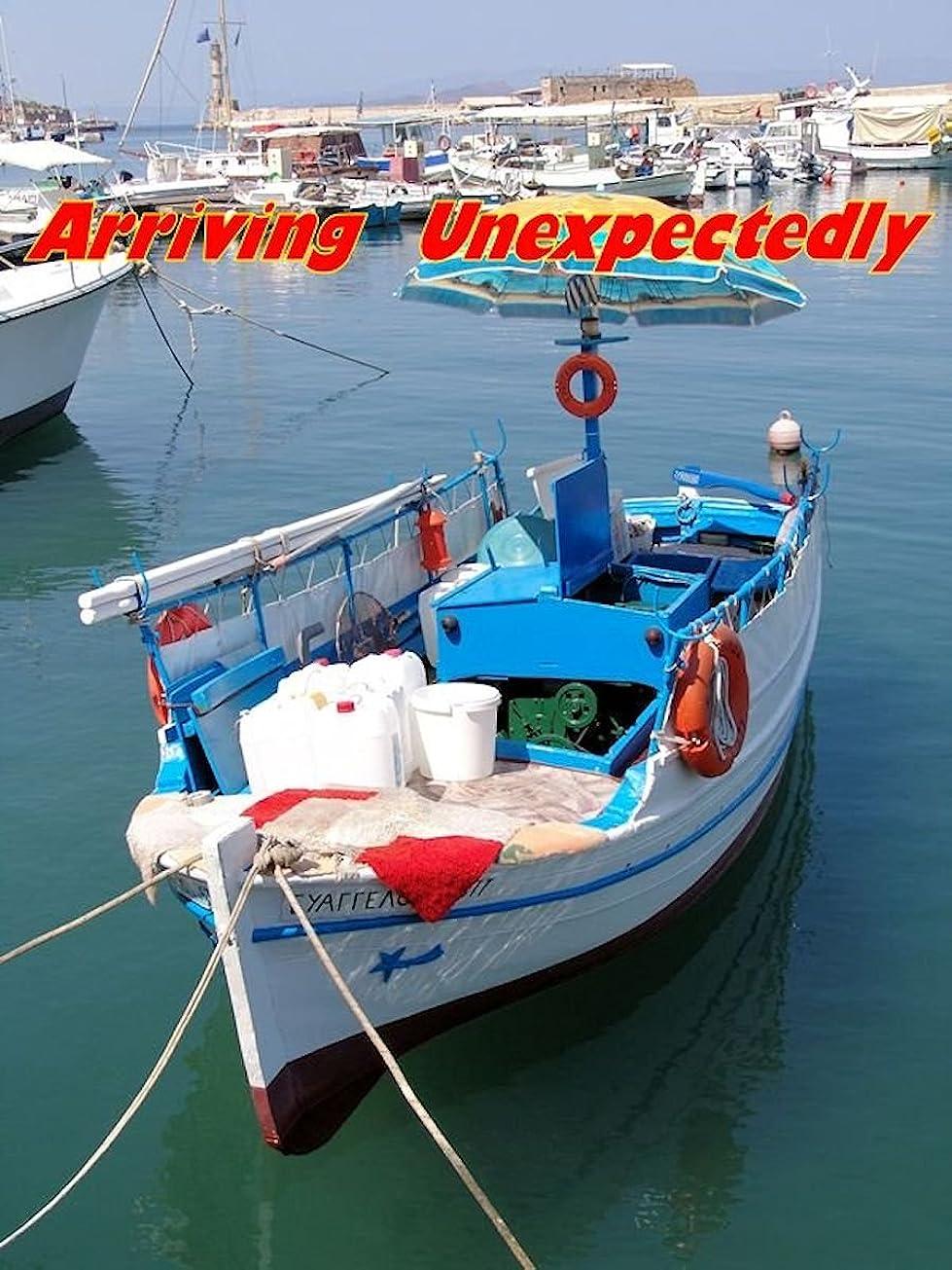 折けん引アルバムArriving Unexpectedly: Meandering Through Crete (English Edition)