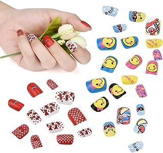329218be6cb Amazon.fr   enfant - Faux ongles et accessoires   Décorations et ...