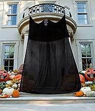 13.94ft Halloween Ghost Hanging Decorations Scary Creepy Indoor/Outdoor Decor