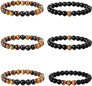 b18b4f9320e3 Amazon.es: pulseras piedras naturales - Último mes: Joyería