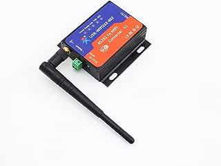 WIFI serial server RS232 to USR-WIFI232-602 transparent transmission WIFI