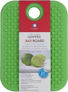 Architec GBBGLG7 Original Non-Slip Gripper Cutting Board, 5