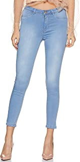 Flying Machine Women's Jeggings Skinny Jeans