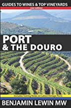 Port & the Douro (Guides to Wines and Top Vineyards)