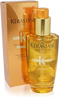 Kerastase Elixir Ultime Oleo-Complexe Versatile Beautifying Oil, 3.4 Ounce