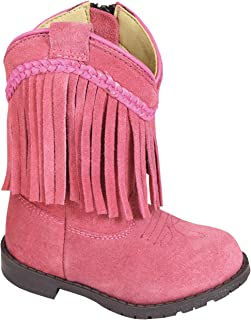 Smoky Toddler Cowboy Boot