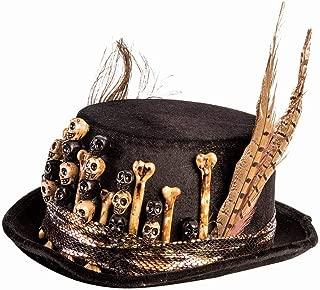 Forum Novelties Inc - Voodoo Top Hat