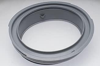 Faltenbalg Manschette Türdichtung Waschmaschine ORIGINAL Bosch Balay Neff 772658