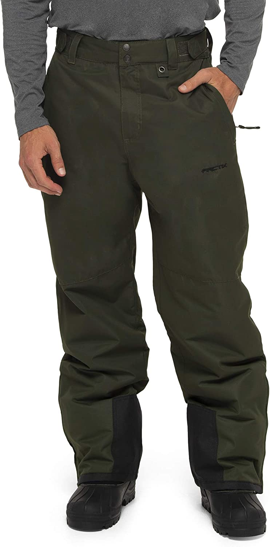 人気海外一番 Arctix Mens 割引も実施中 Essential Snow Pants
