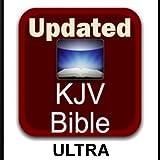 Mise à jour King James Bible (UKJV) ULTRA