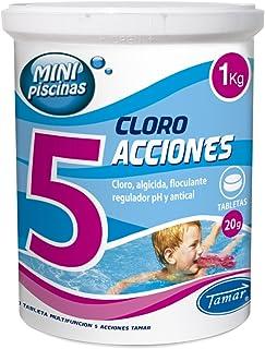 Amazon.es: piscinas desmontables