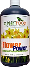 Flower Power All Natural Super Bloom Booster 32 0z (32 Ounce)