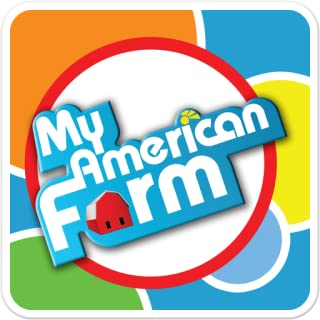 Best my american farm app Reviews