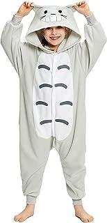 NEWCOSPLAY Christmas Totoro Pajamas Cosplay Onesies Costume