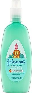 Johnson's Baby No More Tangles Spray 295mL