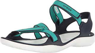 Crocs Womens Really Sexi Flip Sandal