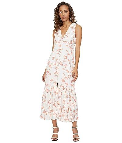 Sanctuary Perfect Melody Midi Dress (Poppy Fields) Women