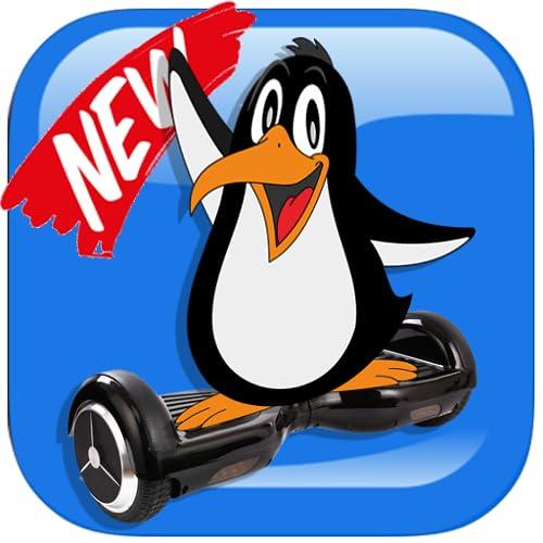 Penguin Run 4