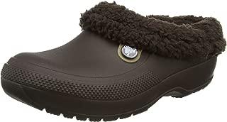 Crocs Womens Unisex-Adult Classic Blitzen III Clog Classic Blitzen III Clog