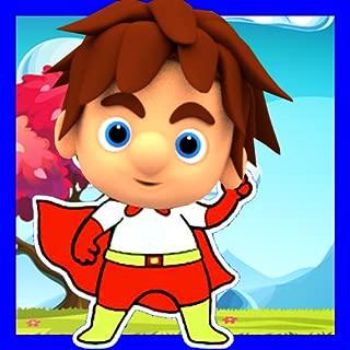 MRyane Best Game For Kids