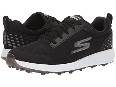 Skechers GO GOLF Max-Fairway 2 (Black/White) Men