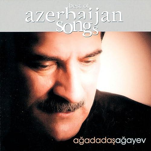 Sevirem De By Agadadas Agayev On Amazon Music Amazon Com