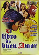 El Libro De Buen Amor (1974) (Import Movie) (European Format - Zone 2)