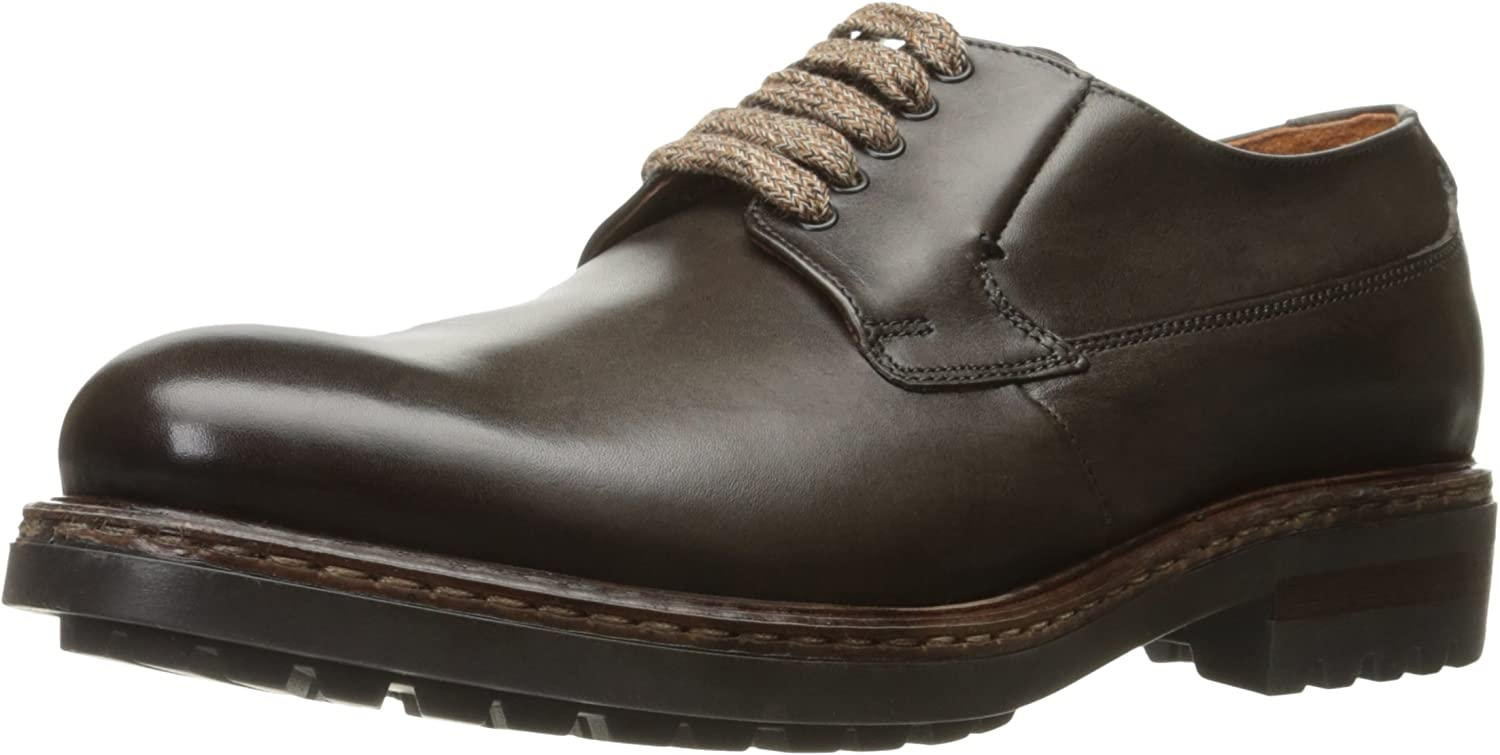 Kenneth Cole Max 75% OFF New Ranking TOP12 York Front-Runner Oxford Men's