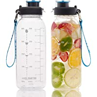 Bottled Joy BPA Free 32oz Water Bottle