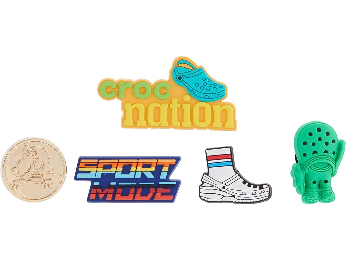 Crocs Jibbitz Packs
