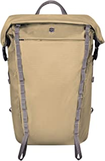 Victorinox 605309 Altmont Active Rolltop Laptop Backpack, Sand, 18 L Capacity