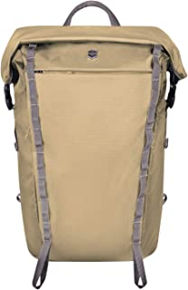 Victorinox 605309 Altmont Active Rolltop Laptop Backpack, Sand, 18 L Capacity