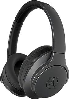 Audio Technica ATH ANC700BTBK Noise Cancelling Funkkopfhörer   Grau