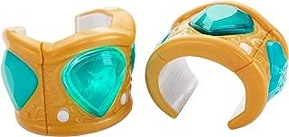 Fisher-Price Nickelodeon Shimmer & Shine, Wish-Granting Bracelets, Shimmer