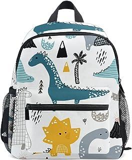 Toddler Batman Backpack