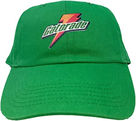 Gatorade Adjustable Strapback Dad Hat a046dea82270