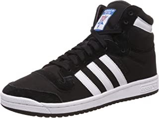 adidas Originals Men's Top Ten Hi Leather Sneakers