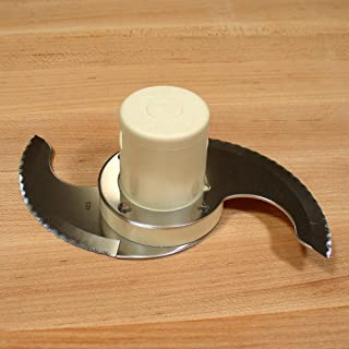 cuisinart fp 100tx stainless steel chopping blade