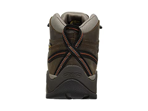 Mid BrownMagnet XT Leather Toe Utility Keen Poloma Detroit Black Waterproof Soft Olive qORFaxU