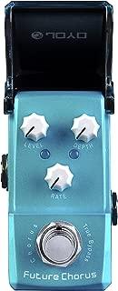 Joyo JF-316 Future Chorus Chorus Electric Guitar Single Effect