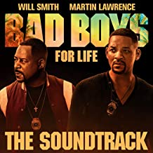 'Bad Boys For Life' soundtrack