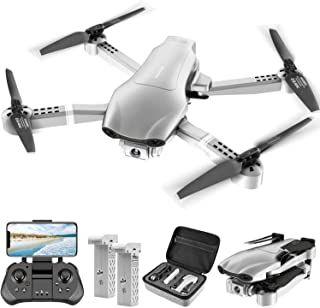 4DRC F3 GPS Drone with 4K Camera for Adults, RC Quadcopter With 5G FPV Live Video for beginners,2...