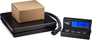 Smart Weigh Digital Shipping and Postal Weight Scale, 110 pounds x 0.1 oz, UPS USPS Post Office Scale