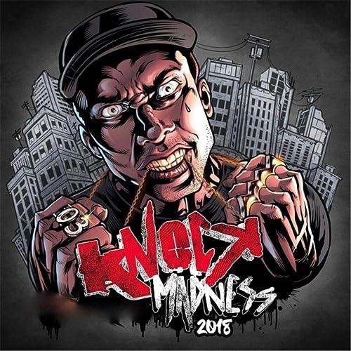 Knock madness full album free download