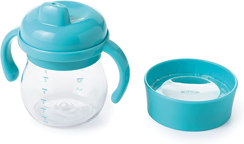 OXO Tot Transitions Sippy Cup Set Newer Colors Available