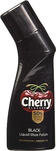 Cherry Blossom Liquid Wax Polish