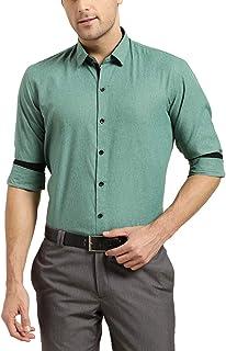 SOJANYA (Since 1958, Men's Cotton Formal Shirt