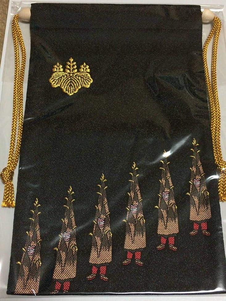 望遠鏡奇跡的な倍率京都 豊国神社 タケノコ男 御朱印帳 御朱印帳袋 御朱印