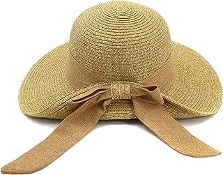 السيدة صياد قبعة قبة حوض كاب القوس قبعة الشمس قبعة سترو السفر قبعة الشمس