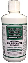 Kleen Green Naturally - 32 oz Concentrated Formula
